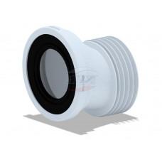 Эксцентрик жесткий 20 мм c выпуском 110 мм W0220