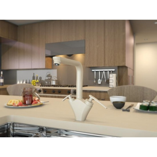Elghansa Kitchen Pure Water 56A5981-Champagne