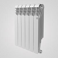 Радиатор биметаллический Royal Thermo Vittoria Super 10 секций