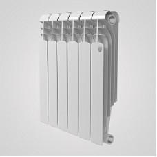 Радиатор биметаллический Royal Thermo Vittoria Super 8 секций