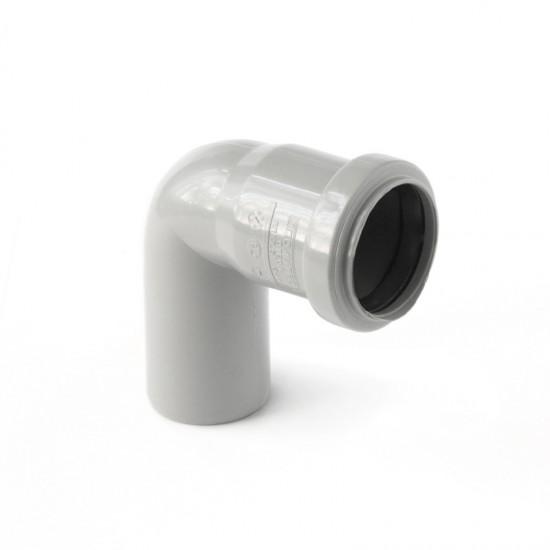 Отвод POLYTRON COMFORT 50 90°