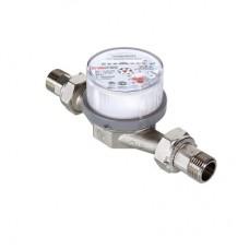 Счетчик воды универсальный 1/2 Valtec VLF-U