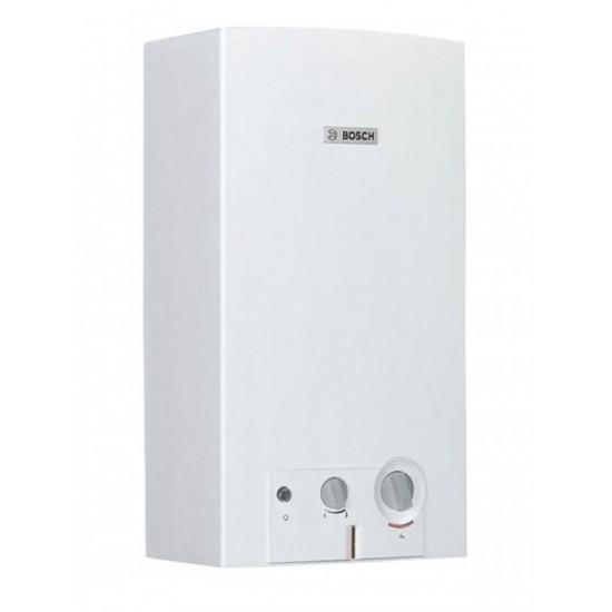 Газовый проточный водонагреватель BOSCH WR10-2B