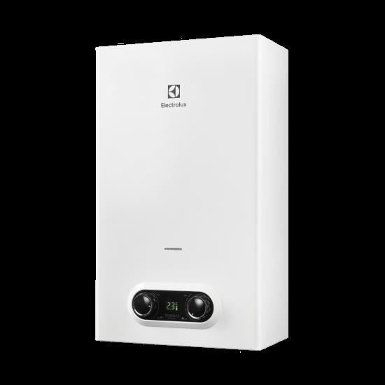 Газовый проточный водонагреватель Electrolux GWH 10 NanoPlus 2.0