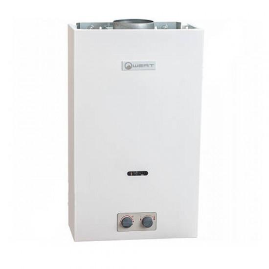Газовый проточный водонагреватель Wert 10P