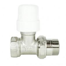 Клапан регулировочный прямой 1/2 STI