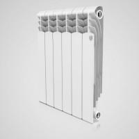 Алюминиевые радиаторы отопления Royal Thermo