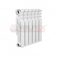 Алюминиевый радиатор отопления VALFEX