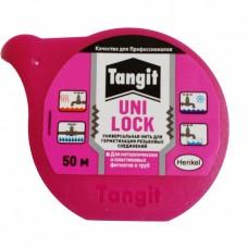 Нить для герметизации TANGIT UNI-LOCK 50м