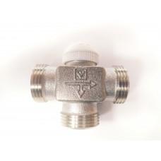 Трехходовой термостатический смесительный клапан HERZ CALIS-TS