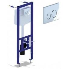 Система инсталяции для унитаза Ани Пласт WCP 1310