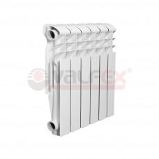 Радиатор алюминиевый VALFEX OPTIMA Alu 500/80 4 секции